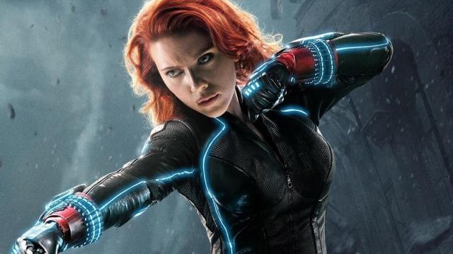 Civil War & Hail Caesar: Scarlett Johansson Conquers In 2016 ... - moviepilot.com