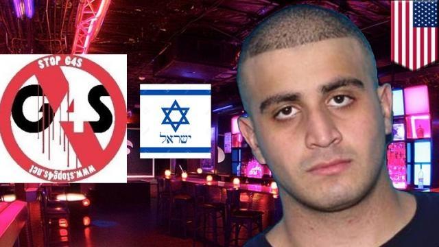 Foto del asesino del atentado de Orlando