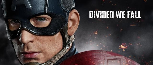 Captain America: Civil War | Atomix - Part 2 - atomix.vg