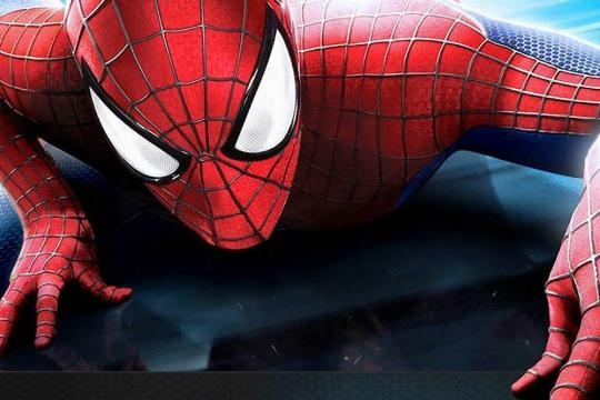 Rumor: New Title For 'Spider-Man'Reboot Revealed? — Latino-Review.com - latino-review.com