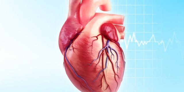 Heart disease - netdoctor.co.uk