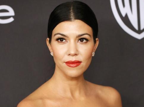 How Kourtney Kardashian Keeps Her Look so Fresh | E! News - eonline.com