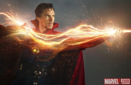 Doctor Strange Filming Wraps as Mads Mikkelsen's Villain is Revealed - comingsoon.net