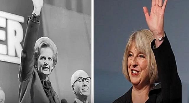 Las dos Damas de Hierro de Gran Bretaña CNN