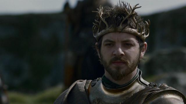 Renly Baratheon - Game of Thrones Wiki - Wikia - wikia.com