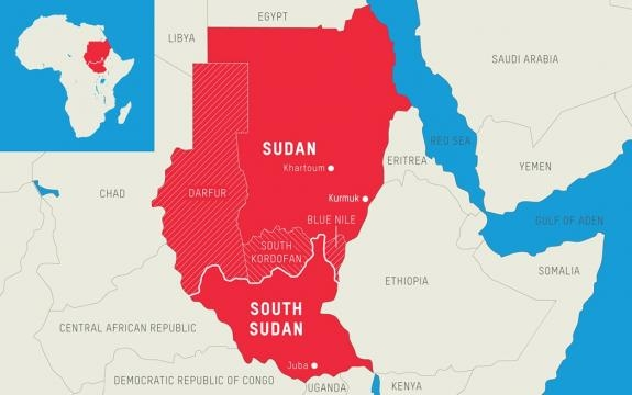 South Sudan crisis | Oxfam Ireland - oxfamireland.org