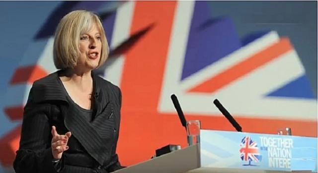 Therese May es la nueva primer ministro elegida por los tories CNN