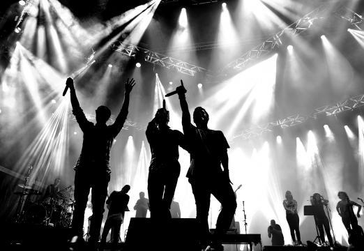 D.A.M.A. a encerrar | Meo Marés Vivas 2016 1º dia