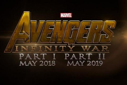 Marvels Avengers 3 will be two-part Infinity War - hitfix.com