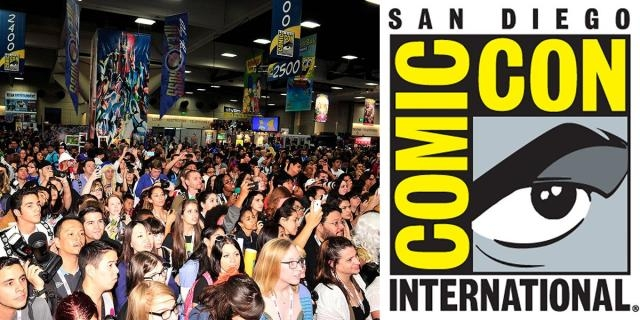 San Diego Comic-Con 2016 Open Registration Begins Next Week - screenrant.com
