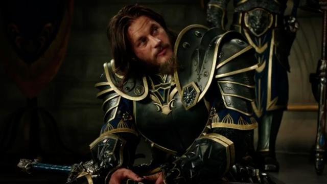 Warcraft pelicula - SensaCine.com - sensacine.com