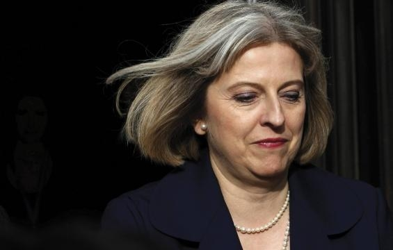 Theresa May's Judgement Questioned by MPs After Butler-Sloss ... - ibtimes.co.uk
