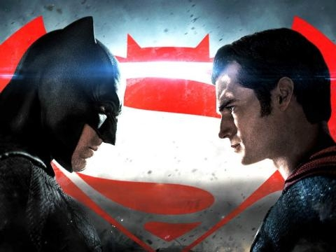Batman vs Superman: Una decepción para el cine de superhéroes ... - garuyo.com