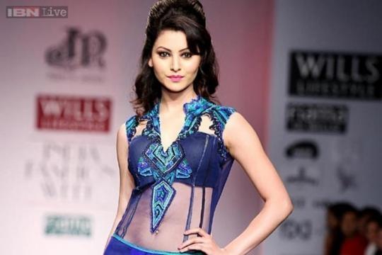 Hope Ajay Devgn likes my role in 'Great Grand Masti', says Urvashi ... - news18.com