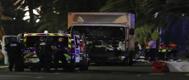 Motorista do caminhão foi morto pelos policiais