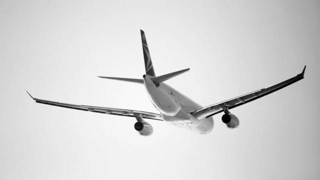 Il carburante per aerei che nasce dal tabacco è italiano - today.it
