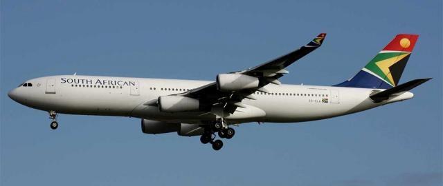 In Sudafrica l'aereo va a tabacco   Università Cattolica del Sacro ... - cattolicanews.it