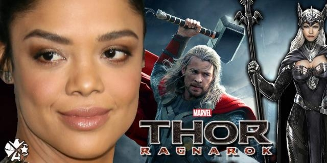 RUMOR: Tessa Thompson Playing Valkyrie In Thor: Ragnarok – MCUExchange - mcuexchange.com