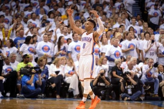 Where does Russell Westbrook go from here? - thunderousintentions.com