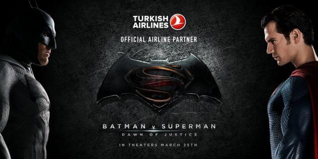 Cine] Otro póster de Batman v Superman: El Amanecer y Kevin Smith ... - blogdesuperheroes.es