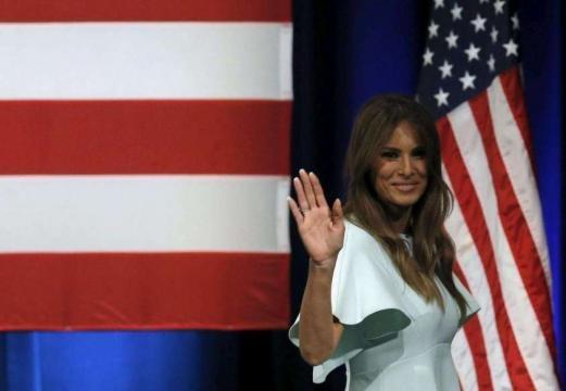 Melania Trump e il discorso copiato: le polemiche sul web - pourfemme.it