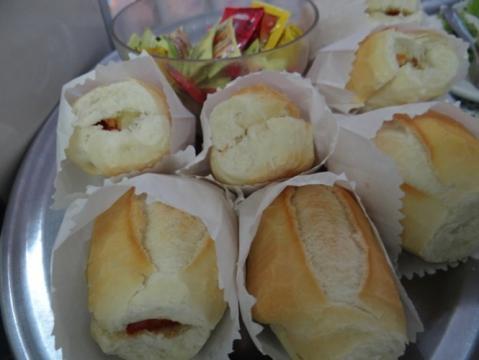 Cachorro-quente de pão de sal, que delícia! Coisas que só existiam nos anos 80 e 90