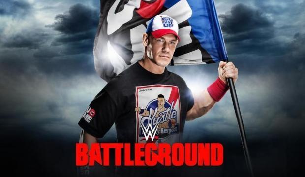 Several Huge Matches For 'Battleground' Revealed - inquisitr.com