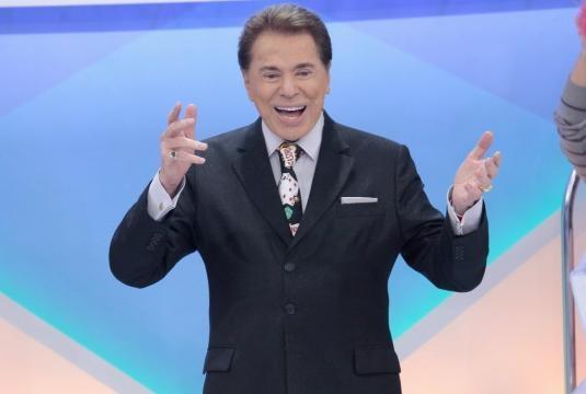 Silvio Santos faz DNA para ver se cozinheira é sua filha - net.br