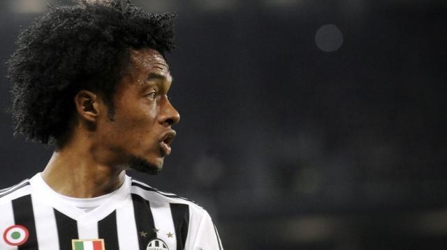 Cuadrado ha voglia di tornare in Italia ed il Milan prova a regalarlo a Montella