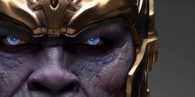 Filtran la primera imagen de Josh Brolin como 'Thanos' para 'Avengers: Infinity War'