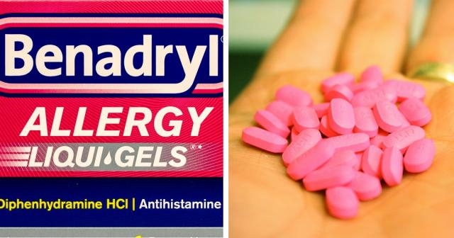 New Study Links Long-Term Benadryl Use to Dementia - attn.com