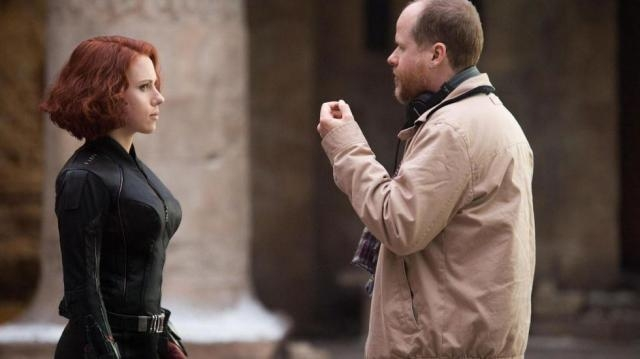 Joss Whedon Says He'd Be Into Directing A Female-Driven Avengers ... - comicbook.com