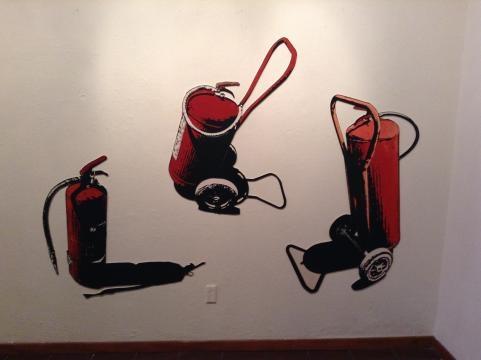 Obra representativa del quehacer cubano contemporáneo