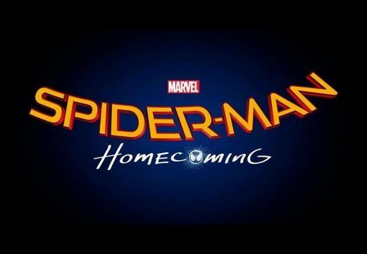Se confirma nombre y logo oficial de Spider-Man Homecoming | Cine ... - com.mx