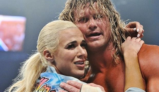 WWE News: Dolph Ziggler And Lana More Than Just Friends Off WWE ... - inquisitr.com