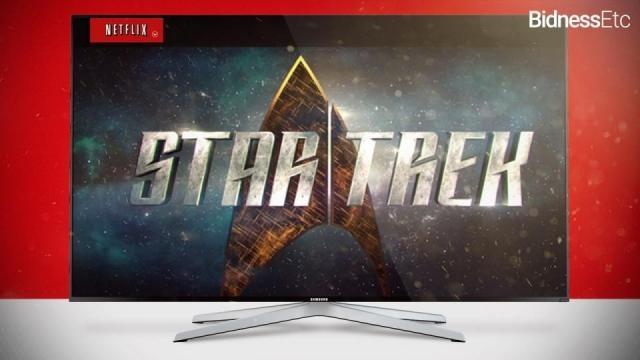Netflix, Inc. Will Now Be Exclusive International Abode of New ... - bidnessetc.com