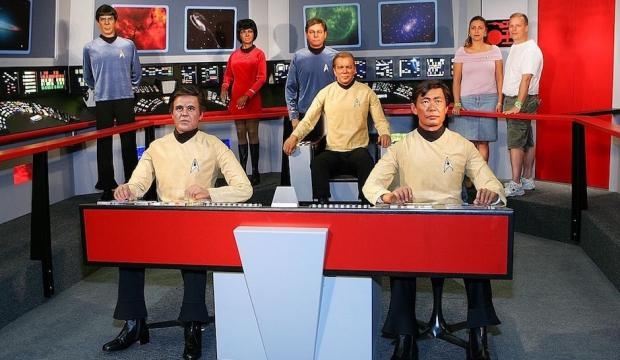 New CBS 'Star Trek' Series Called 'Discovery' And All 700 Star ... - inquisitr.com