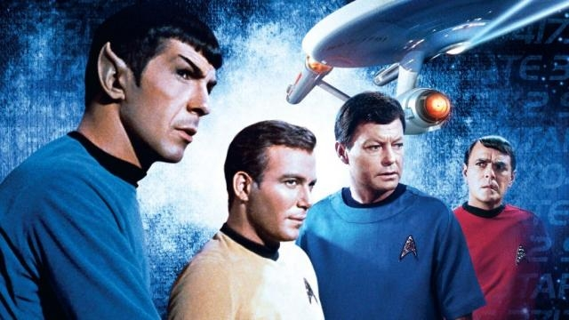 New Star Trek Series & Complete Archive Comes to Netflix - technology.ie