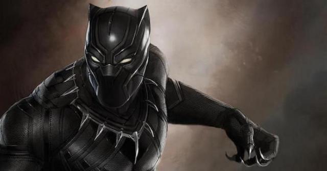 Pantera Negra: ¿Cuándo se estrena y quién será el director? | melty - melty.es