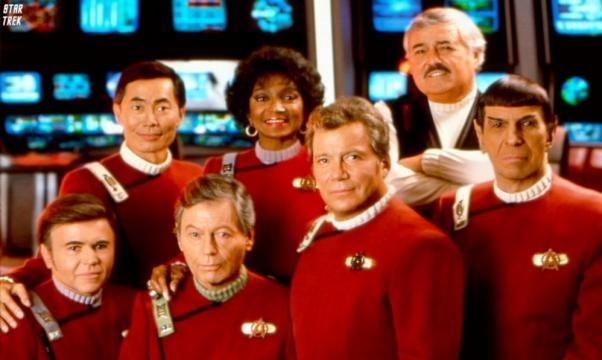 thatgeekdad: Netflix will stream CBS' new Star Trek series in 188 ... - blogspot.com