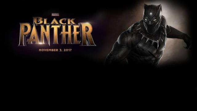 Thoughts on Concept Art of Black Panther's Movie? - Gen ... - gamespot.com