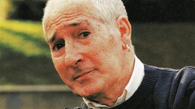 Camilo de Oliveira faleceu aos 91 anos.