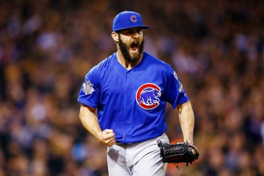Chicago Cubs shut out host Pittsburgh Pirates in NL wild-card game ... - seattletimes.com
