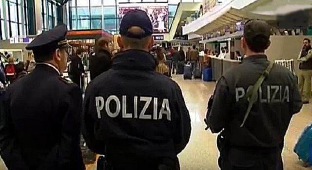 Se han intensificado los controles en los aeropuertos Euronews
