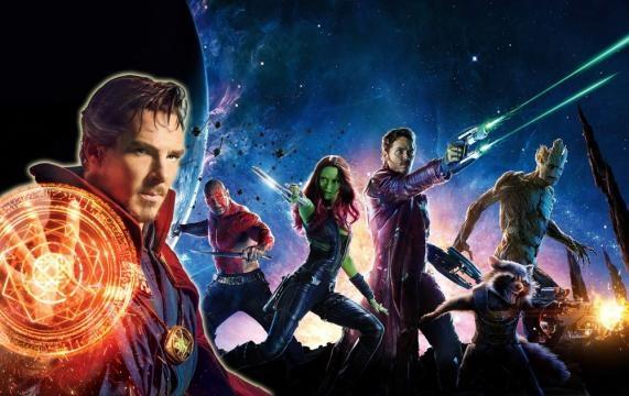Guardianes de la Galaxia Vol. 2 / Guardians of the Galaxy Vol. 2 ... - blogdesuperheroes.es
