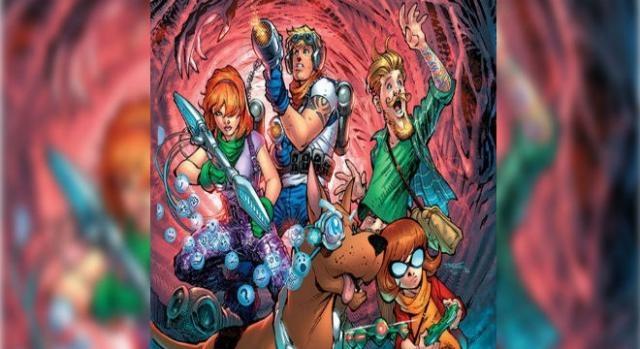 Scooby-Doo, serie original (screencrush.com)