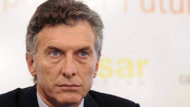 A Macri le piden medidas