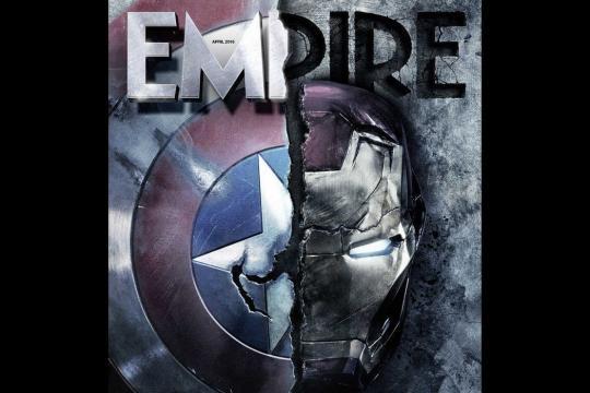 El Capitán América celebrará su 75 aniversario con una estatua ... - ecartelera.com