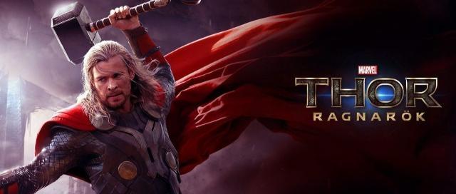 Marvel confirma el inicio de rodaje de 'Thor: Ragnarok'