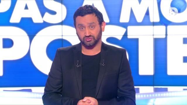 Attentat à Charlie Hebdo : Cyril Hanouna très ému annule TPMP et ... - telestar.fr